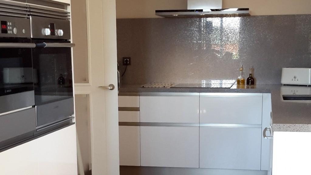 Reforma cocina en vivienda unifamiliar
