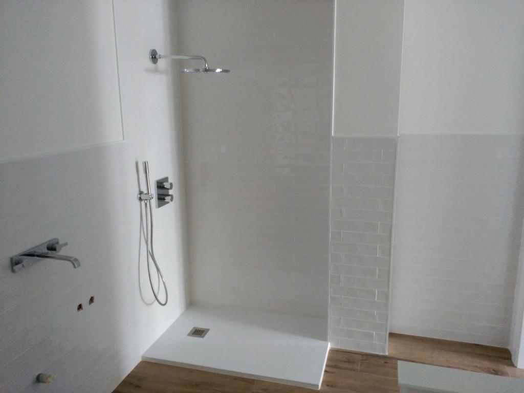 reforma baño vivienda valencia
