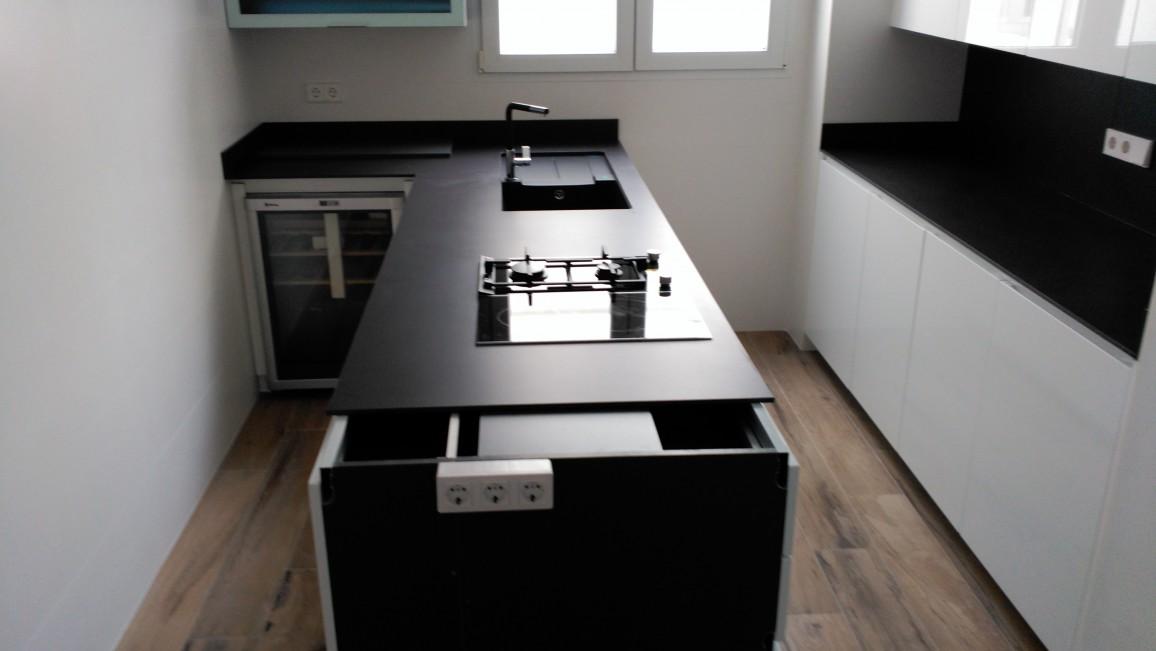 modernizar tu cocina