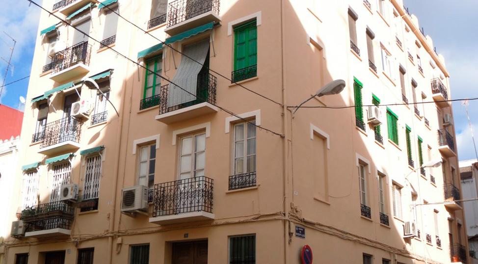 rehabilitar tu fachada